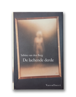 Sabine van den Berg